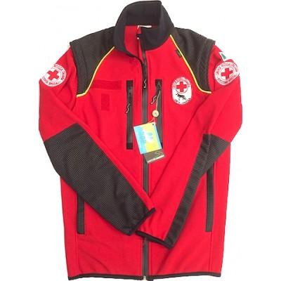 Windtex Softshell jacket Soccorsi Speciali