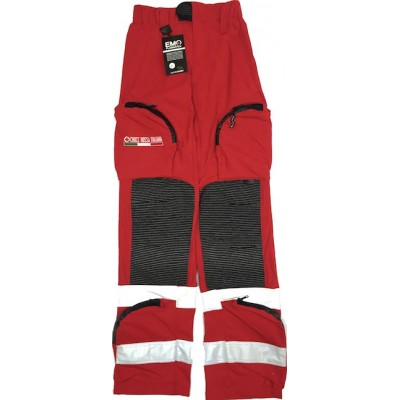 Operational pants Red Cross-Soccorsi speciali