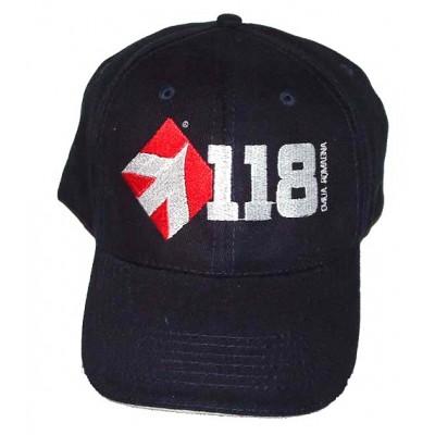Cappellino 118 Emilia
