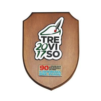 Crest adunata Treviso