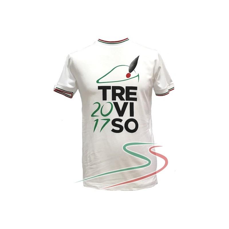 T-shirt Adunata Alpini Treviso