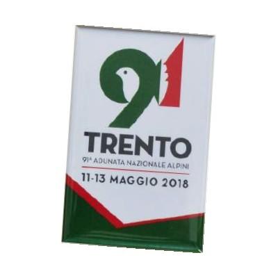 Magnete 91^ Adunata Trento