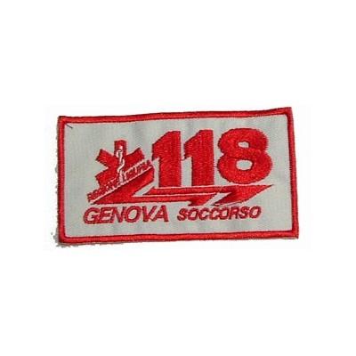 118 Liguria Genova Soccorso