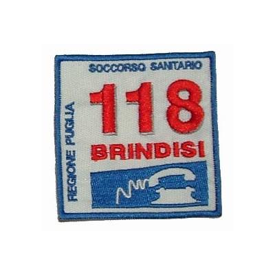 118 Puglia Brindisi