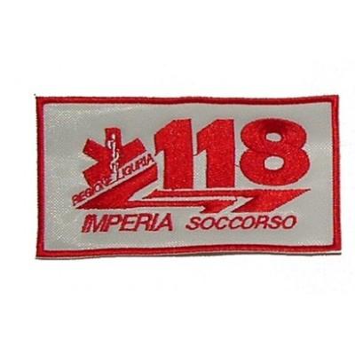 118 Liguria Imperia Soccorso