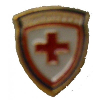 Pin CRI Infermiere Volontarie