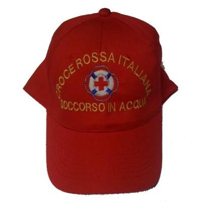 Cappellino CRI OPSA