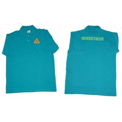 Polo shirt Misericordie