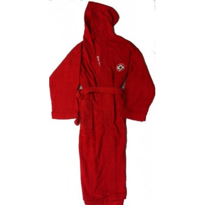 Bathrobe Red Cross-Soccorsi Speciali