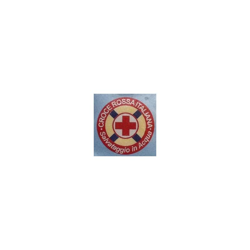 Adesivo laminato croce rossa opsa sartoria schiavi for Laminato adesivo