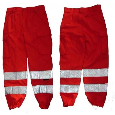 Rescue pants