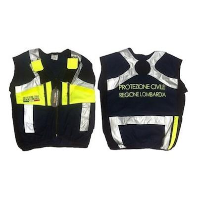 Safety vest Civil Protection