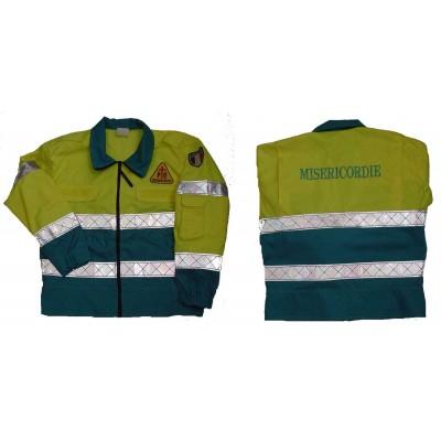 Jacket Misericordie