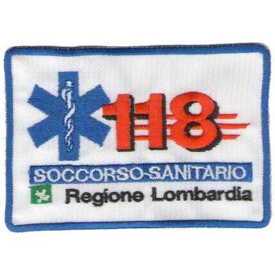 118 Lombardia