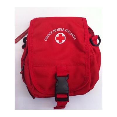 Borsetto Croce Rossa