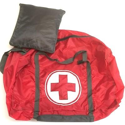 Shoulder bag Red Cross