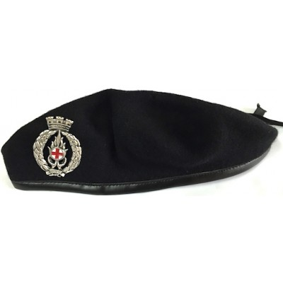 Beret Red Cross
