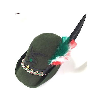 Cappello Alpino congedante Promo