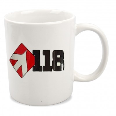 Civil Protection mug