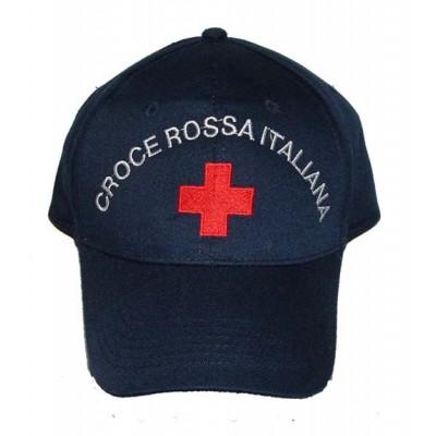 Cap Red Cross