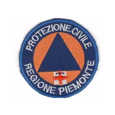 Piedmont Civil Protection patch