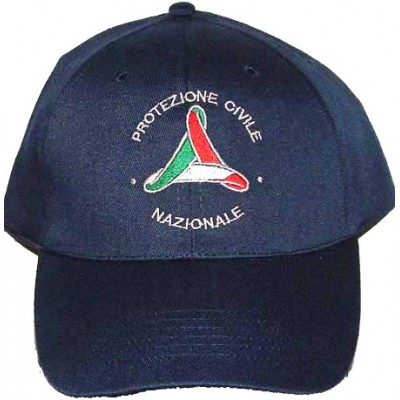 Civil Protection baseball cap