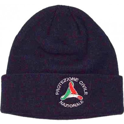 Civil Protection Beanie