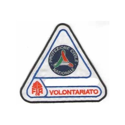 Civil Protection FIR patch
