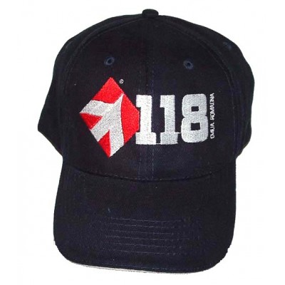 Baseball cap 118-Emilia