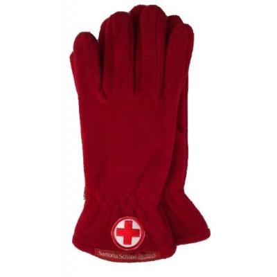 Red Cross Gloves
