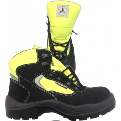 Safety boot National Civil Protection