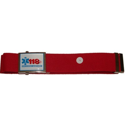 118 rescue services belt