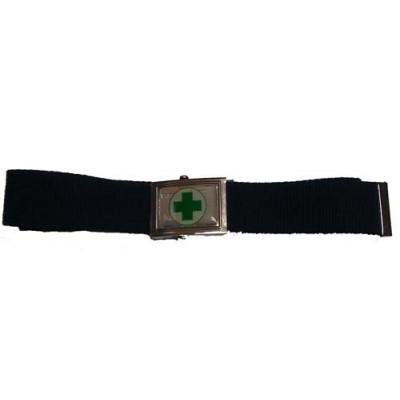 Cintura Croce Verde