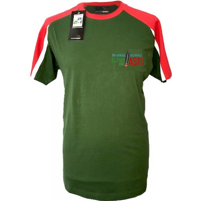 T-shirt ufficiale Alpini 2015