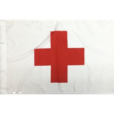 Bandiera Croce Rossa cm 60x90