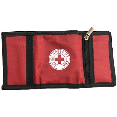 Portafoglio Croce Rossa