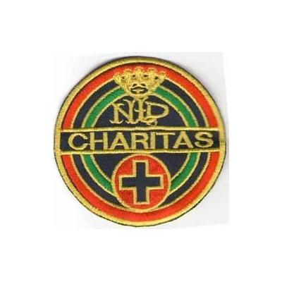 Ricamo Charitas