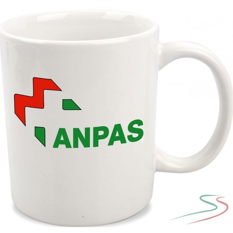 Alpine Rescue mug