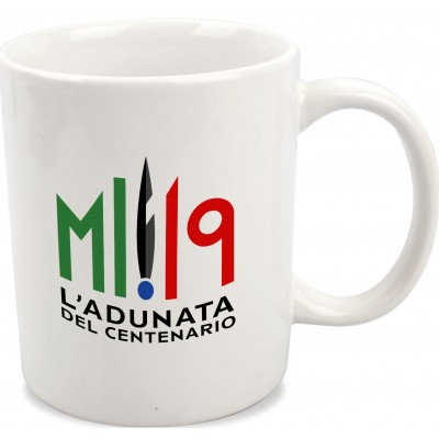 Mug in ceramica 92^ Adunata Alpini Milano