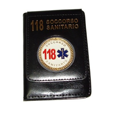 118 wallet and documents holder