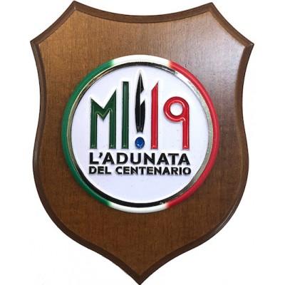 Crest 92^ Adunata Alpini Milano