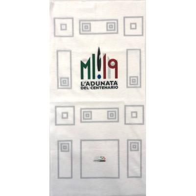 Bandana tubolare 92^ Adunata Alpini Milano