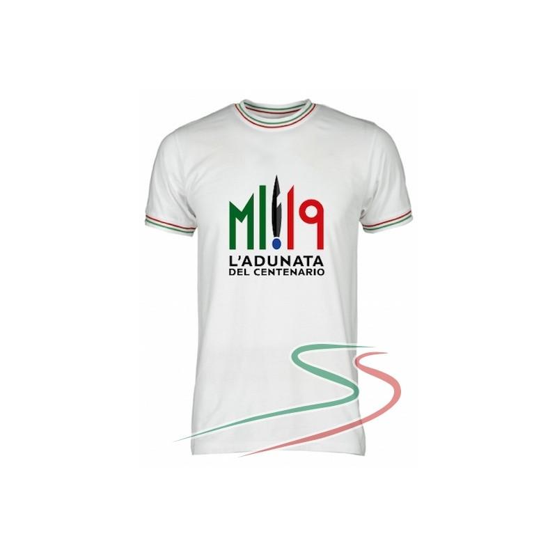 Felpa cappuccio Adunata Nazionale Milano