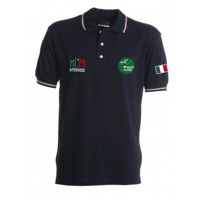 Polo 92^Adunata Nazionale Alpini Milano 2019