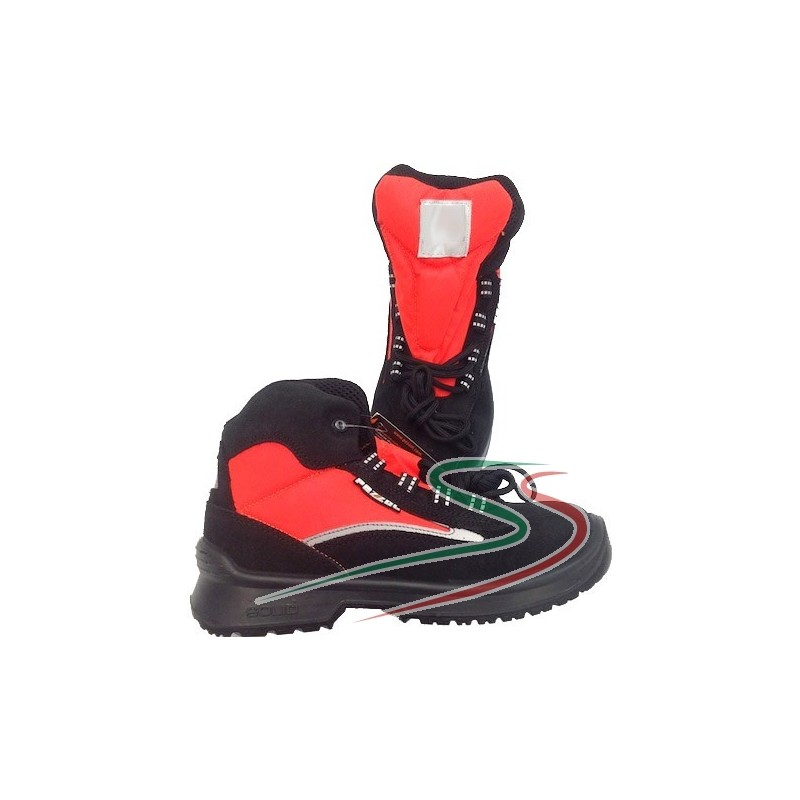118-Soccorso sanitario Safety boot