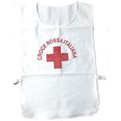 Pettorina Croce Rossa