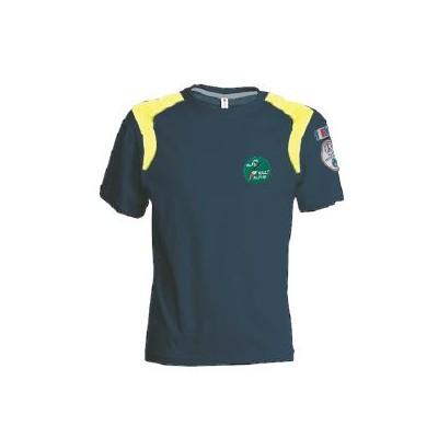 T-shirt microfibra Protezione Civile A.N.A.