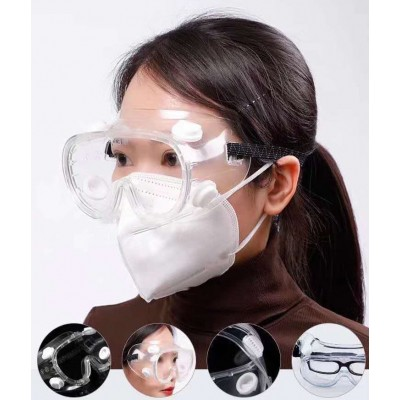 Occhiali Protezione Biologica