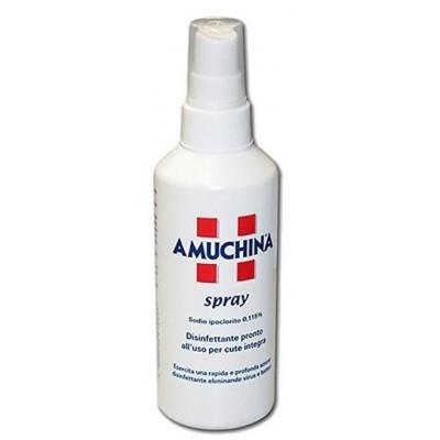 Amuchina spray igienizzante