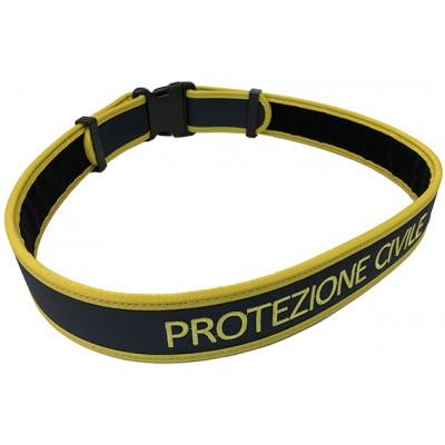 Cinturone Cordura Protezione Civile